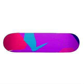 Mask Scrupulous Vice Virtue Novel Bat 20 Cm Skateboard Deck