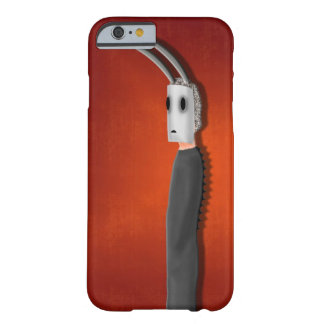 Masked Man Barely There iPhone 6 Case