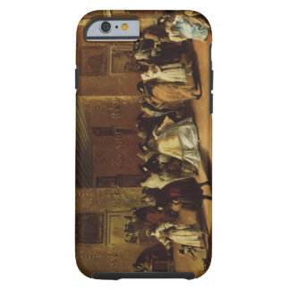 Masked Meeting Tough iPhone 6 Case