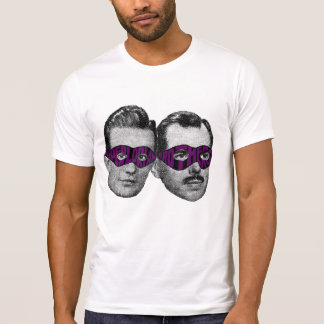 Masked Perlorian T-Shirt
