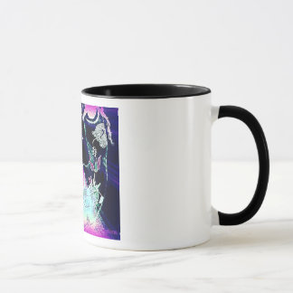 """""""Masked Tear"""" Mug"""