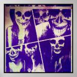 masks... poster