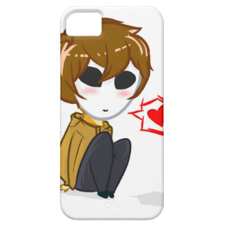 Masky Phone Case