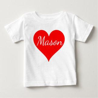 """MASON"" BABY T-Shirt"