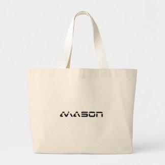 MASON CANVAS BAG