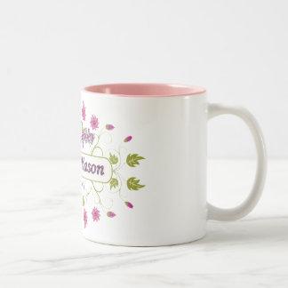 Mason ~ Biddy Mason ~ Famous American Women Coffee Mugs