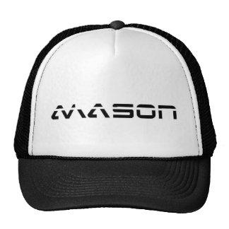 MASON HATS
