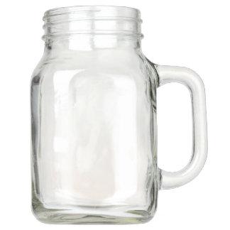 Mason Jar, 20 oz Mason Jar