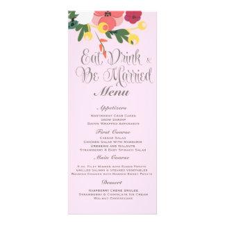 Mason Jar Wedding Invitation – Pastel Pink