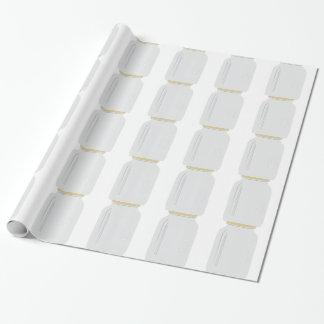 Mason Jar Wrapping Paper