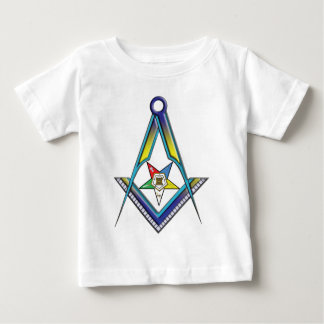 Mason OES Baby T-Shirt