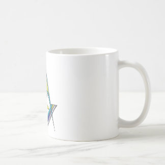 Mason OES Mug