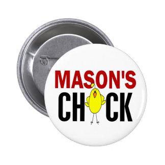 MASON'S CHICK PINS