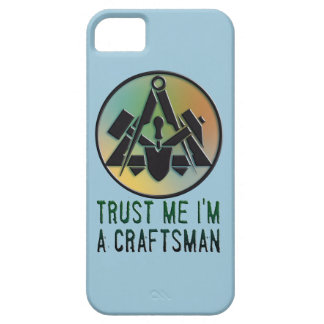 Mason symbol case for the iPhone 5