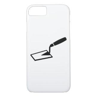 Mason trowel iPhone 7 case