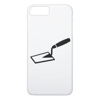 Mason trowel iPhone 7 plus case