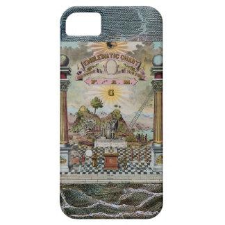 Masonic Art iPhone 5 Cases