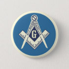 Masonic Blue Lodge Pin