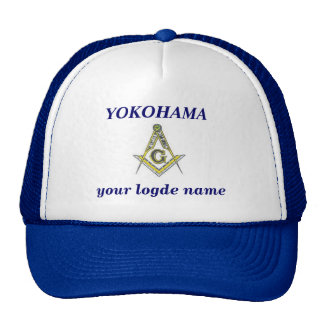 masonic cap hat