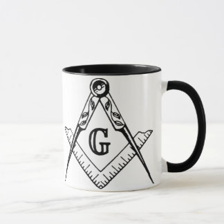 Masonic Cup  We don't control everything