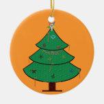 Masonic Holidays Ornament