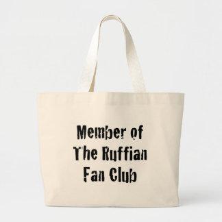 Masonic Humor Jumbo Tote Bag