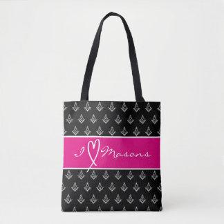 Masonic Ladies Gifts | Freemason Tote Bags Tote Bag