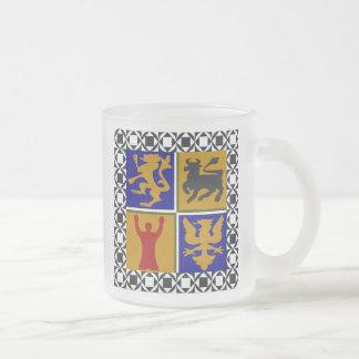 Masonic Mug - UGLE