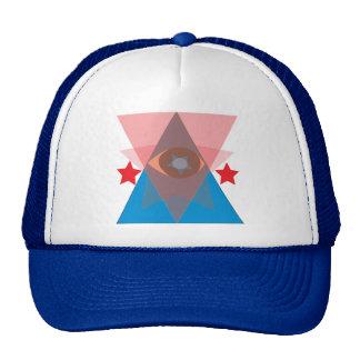 Masonic Snapback Cap