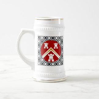 Masonic Stein - UGLE