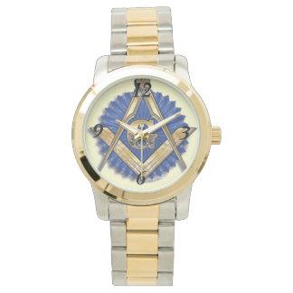 Masonic Wrist Watch