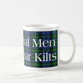 Masons and Kilts Mug
