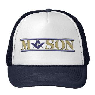 Masons Mason Hat