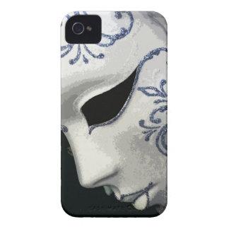 MASQUERADE 2 (blue) Case-Mate iPhone 4 Cases