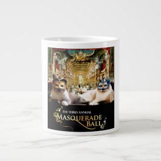 Masquerade Ball Mug