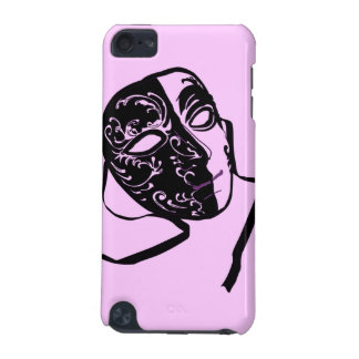 Masquerade i-Pod Touch Case iPod Touch 5G Case
