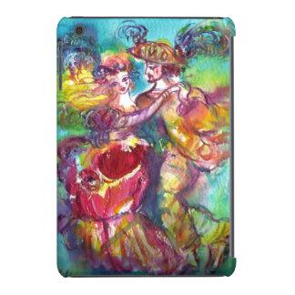 MASQUERADE NIGHT / CARNIVAL DANCE iPad MINI RETINA CASES