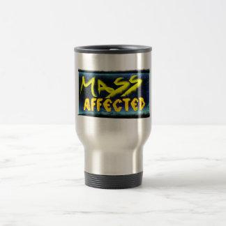 Mass Affected Coffee Mug