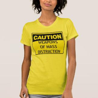 Mass Distraction T-Shirt