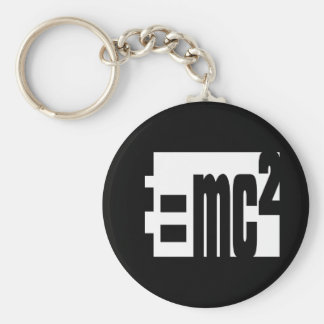 Mass–energy equivalence key ring