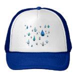 Mass Raindrop Death Hat