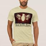 Mass Street Murder 2010 Album T-Shirt