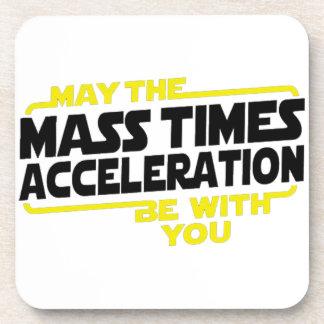 Mass Times Acceleration Coaster