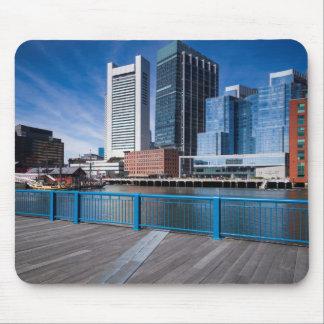 Massachusetts, Boston, Federal Reserve Bank Mouse Mat