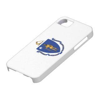 Massachusetts Flag iPhone 5 Case