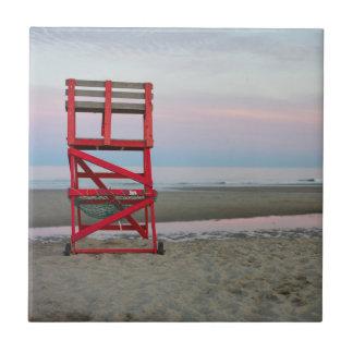 Massachusetts, Gloucester, Good Harbor Beach Tile
