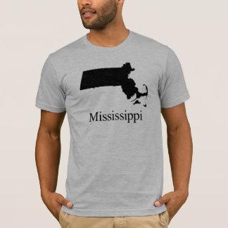 Massachusetts / Mississippi T-Shirt