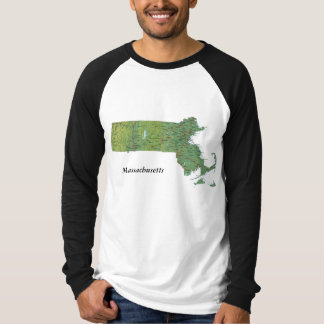 Massachusetts Shirt