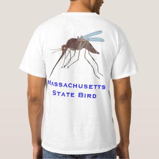Massachusetts State Bird T Shirt