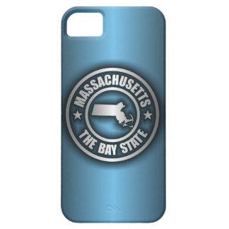 """Massachusetts Steel 2"" iPhone 5 Cases"